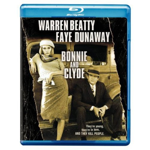 Bonnie And Clyde (Blu-ray) (Widescreen)