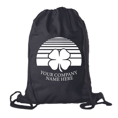 ff92de1be28a7b Mato   Hash - Custom St Patrick s Day Backpack Personalized Drawstring Bags