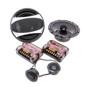 """Skar Audio VXI65 6.5"""" 2-Way Component Speaker System"""