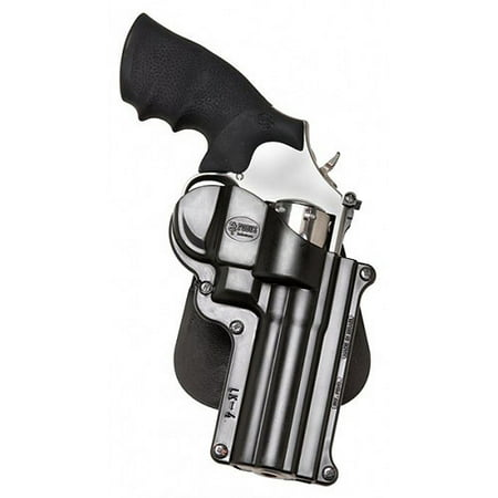 Adventure Zoom 4 Holster - FOBUS ROTO PADDLE HOLSTER UP TO 4