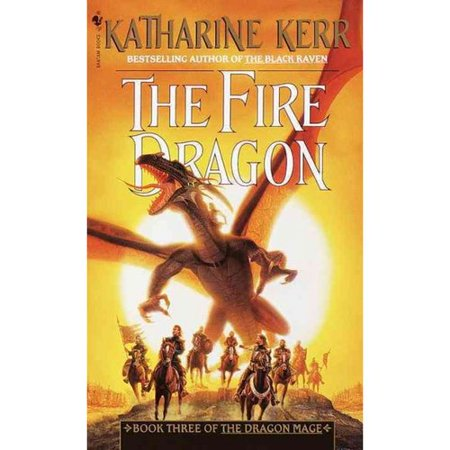The Fire Dragon by