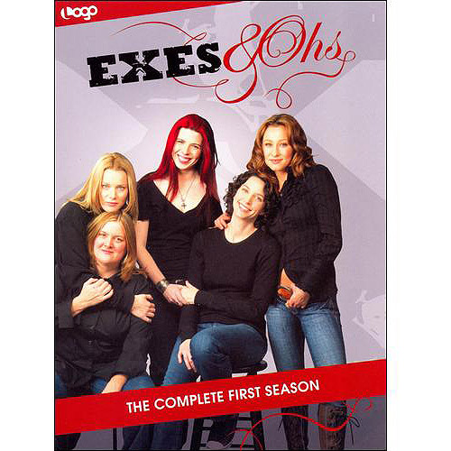 Exes & Ohs: The Complete First Season (Full Frame)