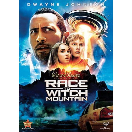 Race To Witch Mountain (Widescreen)