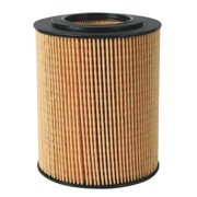 """HASTINGS FILTERS LF482 Oil Filter Element, 4-1/8""""x3-1/4""""x4-1/8"""""""