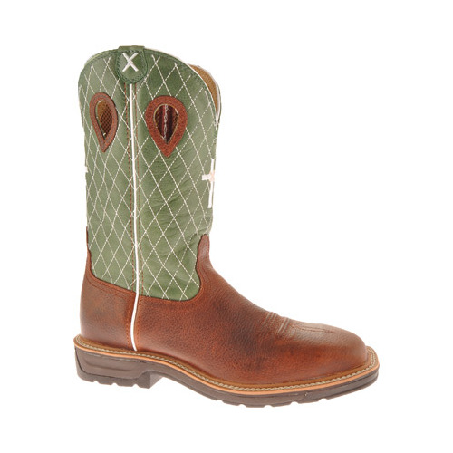 Men's Twisted X Boots MLCS002