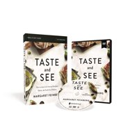 Taste and See Study Guide with DVD: Discovering God Among Butchers, Bakers, and Fresh Food Makers (Paperback)