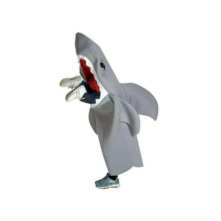 Child Man Eating Shark Costume (Shark Eating Man Costume)