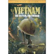 Vietnam: The Battles, The Courage (Special Edition) (Full Frame) by MADACY ENTERTAINMENT GROUP INC