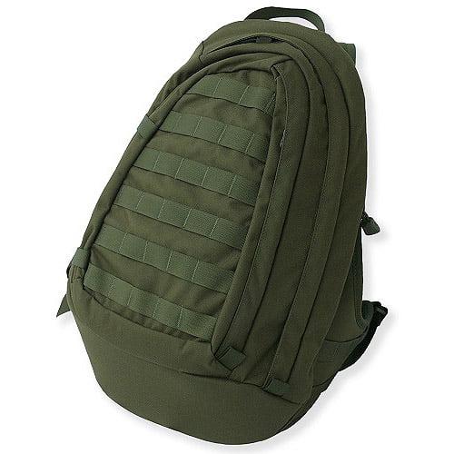 Tacprogear Olive Drab Green Covert Go Bag