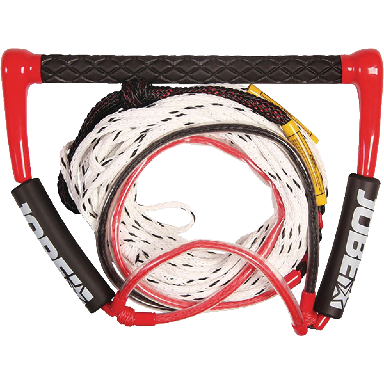Jobe 211217001 Easy Up Deep V Deluxe 75' 2-Section Slalom Rope