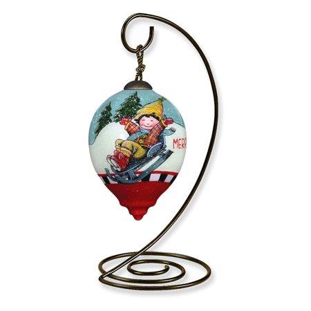Classic Petite Ornament Stand ()
