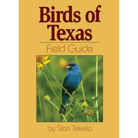Hunters Field Guide (Birds of Texas Field Guide )