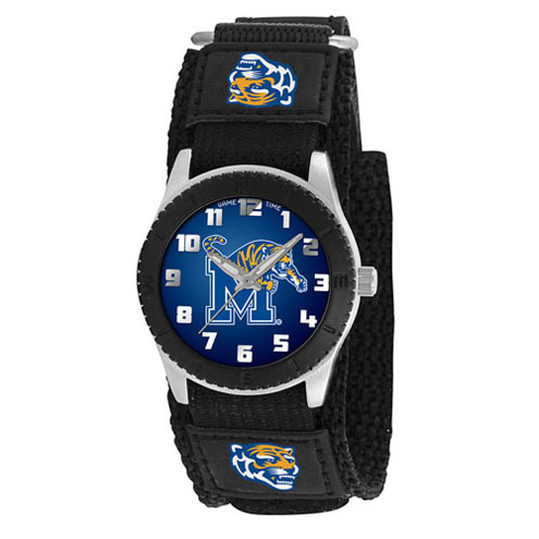 Game Time NCAA Memphis Rookie Series Watch in Black