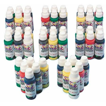 Color Splash! Paint Daubers, Pack of 48 - Walmart.com