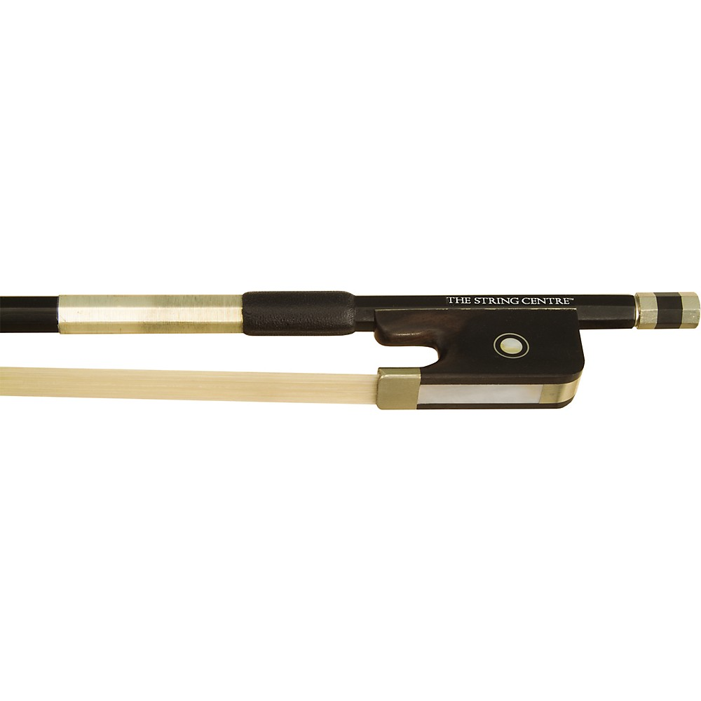 The String Centre FG Series Fiberglass Viola Bow 15+ in. by The String Centre