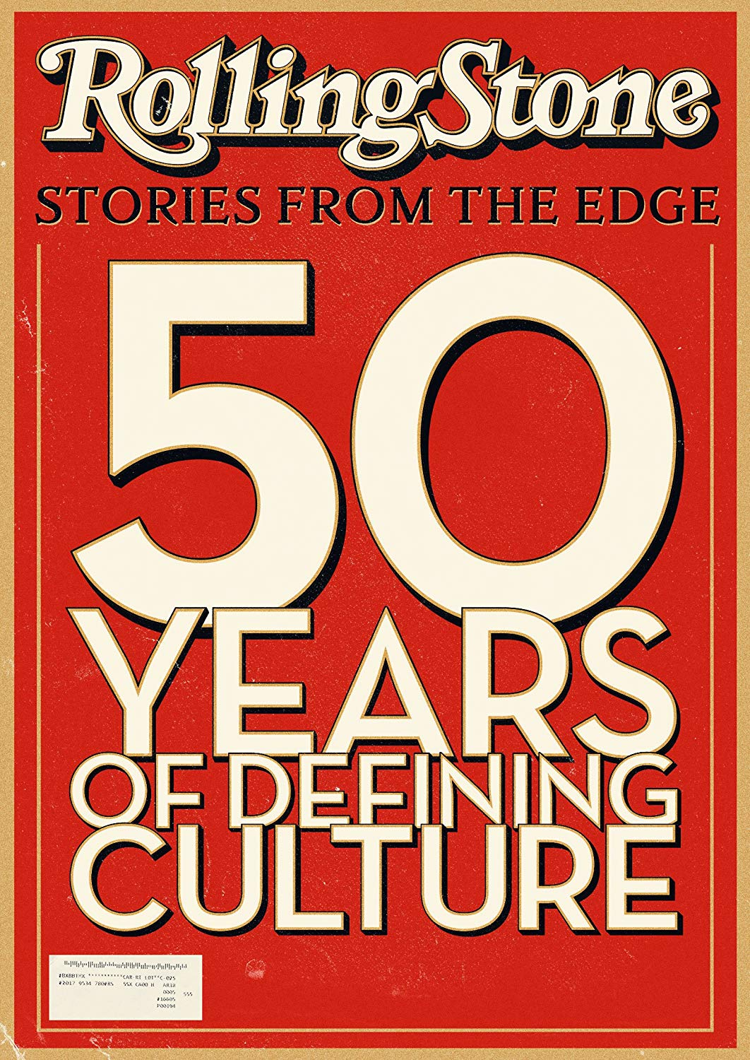 Rolling Stone: Stories From The Edge (DVD) by Gaiam Americas