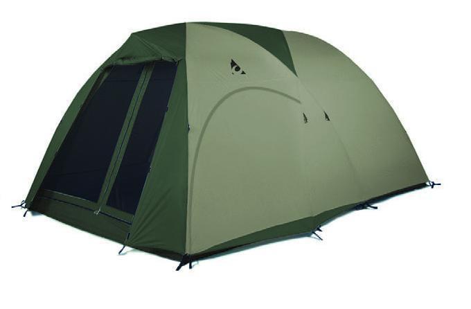 Qty  sc 1 st  Walmart Canada & Chinook Twin Peaks Guide 6 Person 3 Season Tent FG