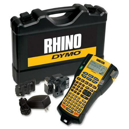 Dymo Dymo Rhinopro 5200 Kit With Hardcase 1756589 by