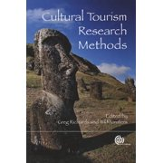 Cultural Tourism Research Methods