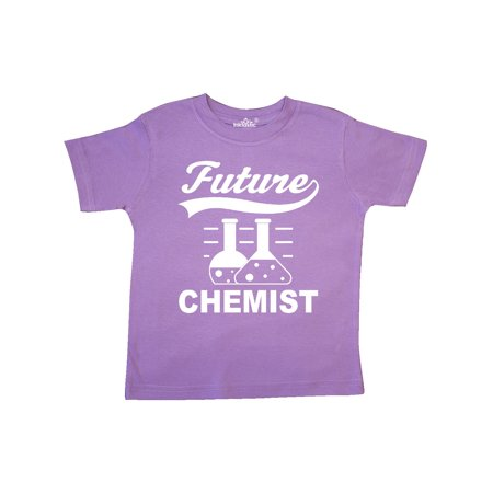 Future Chemist Gift for Baby Toddler T-Shirt