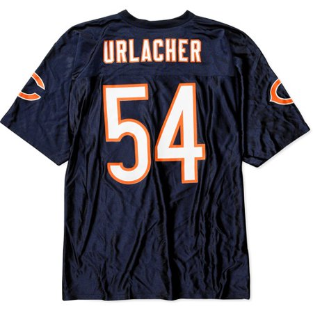 brand new 18d20 caf24 NFL - Big Men's Chicago Bears #54 Brian Urlacher Jersey