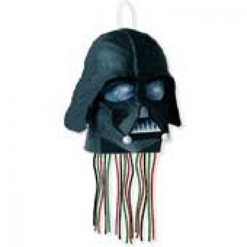 Darth Vader 3D Pull Pinata