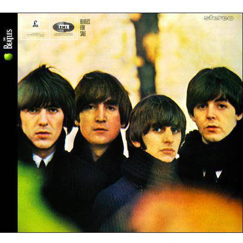 Beatles For Sale (Enhanced CD) (Remaster)