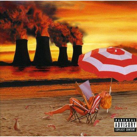 Tweekend (CD) (explicit)