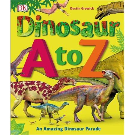 Dinosaur A to Z](Dinosaur A To Z)