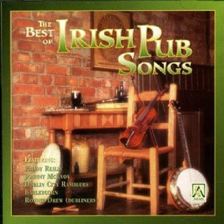 Best Of Irish Pub Songs - Best Halloween Songs For Adults