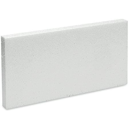 Smooth Styrofoam Sheet - 6 Inch Styrofoam Balls