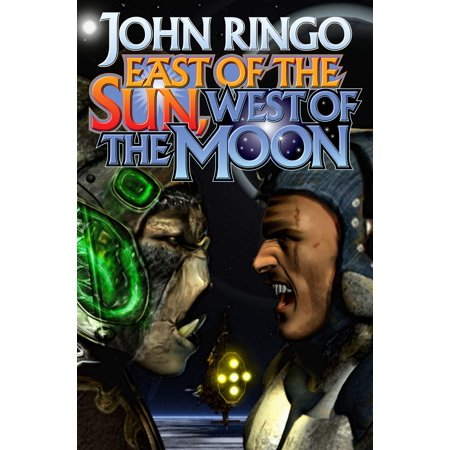 East of the Sun, West of the Moon - eBook