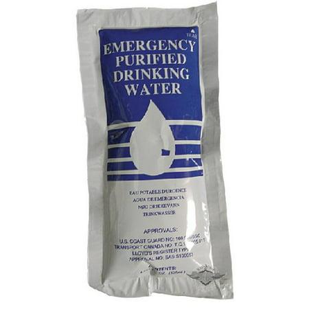 5Ive Star Gear 4846000 Emergency Purified Drinking Water