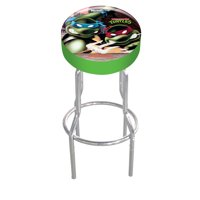 Teenage Mutant Ninja Turtles (TMNT) Adjustable Stool, Arcade1UP