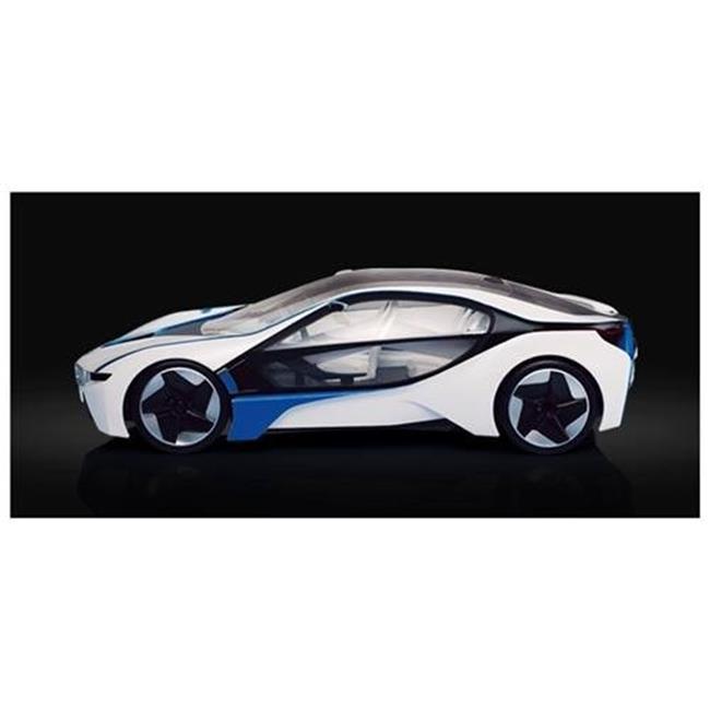 BMW EC10396 Bmw 1-14 Rc 4 Channel Max Speed 313 Full Function Vision Efficient Dynamics Car Licensed By Bmw Rtg