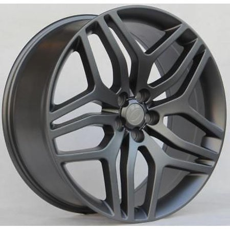 "22"" Wheels for LAND/RANGE ROVER SPORT SUPERCHARGED AUTOBIOGRAPHY 22x9.5"