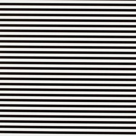 Jillson & Roberts Gift Wrap, Black White Stripe, 5' x 30