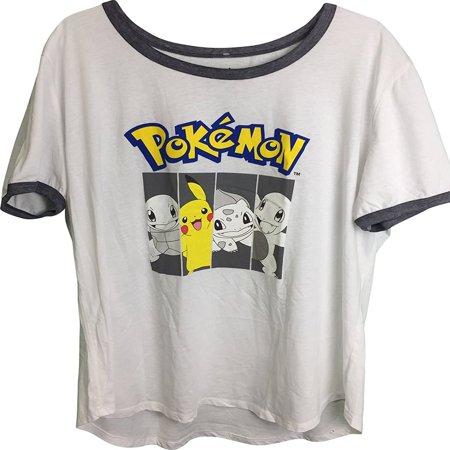Pokmon Pikachu Mens T-Shirt XL - Pikachu T Shirt