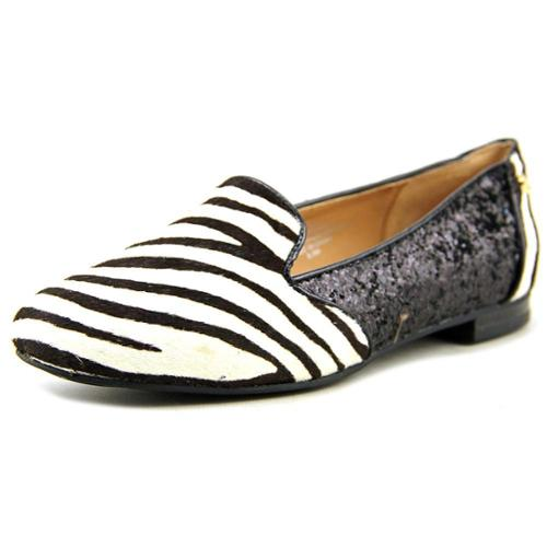 Iman 255461 Women US 5.5 Black Flats