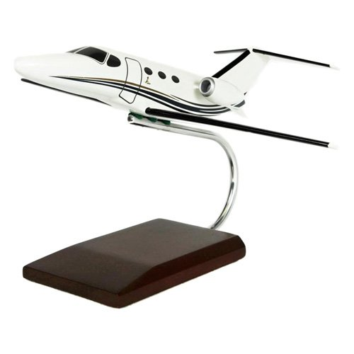 Daron Worldwide Cessna Citation Mustang Model Airplane by Toys and Models Corp