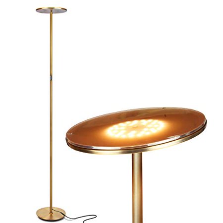 Brightech Sky Led Torchiere Super