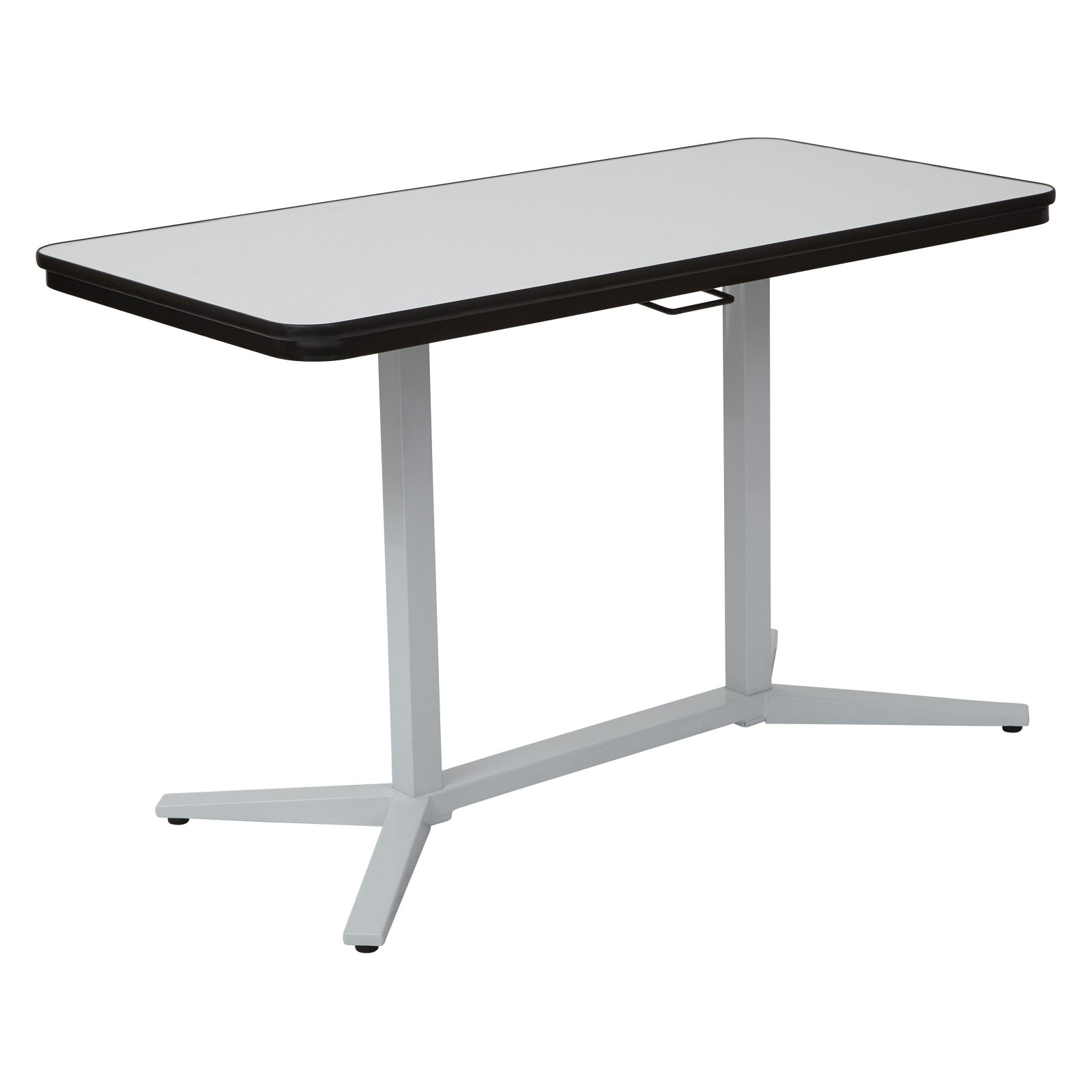 Good Office Star Pneumatic Height Adjustable Table With White Dry Erase Table Top,  Multiple Colors   Walmart.com