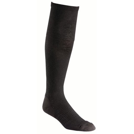 Fox River Military Fatigue Fighter Adult Lightweight Over-the-calf Socks, XL