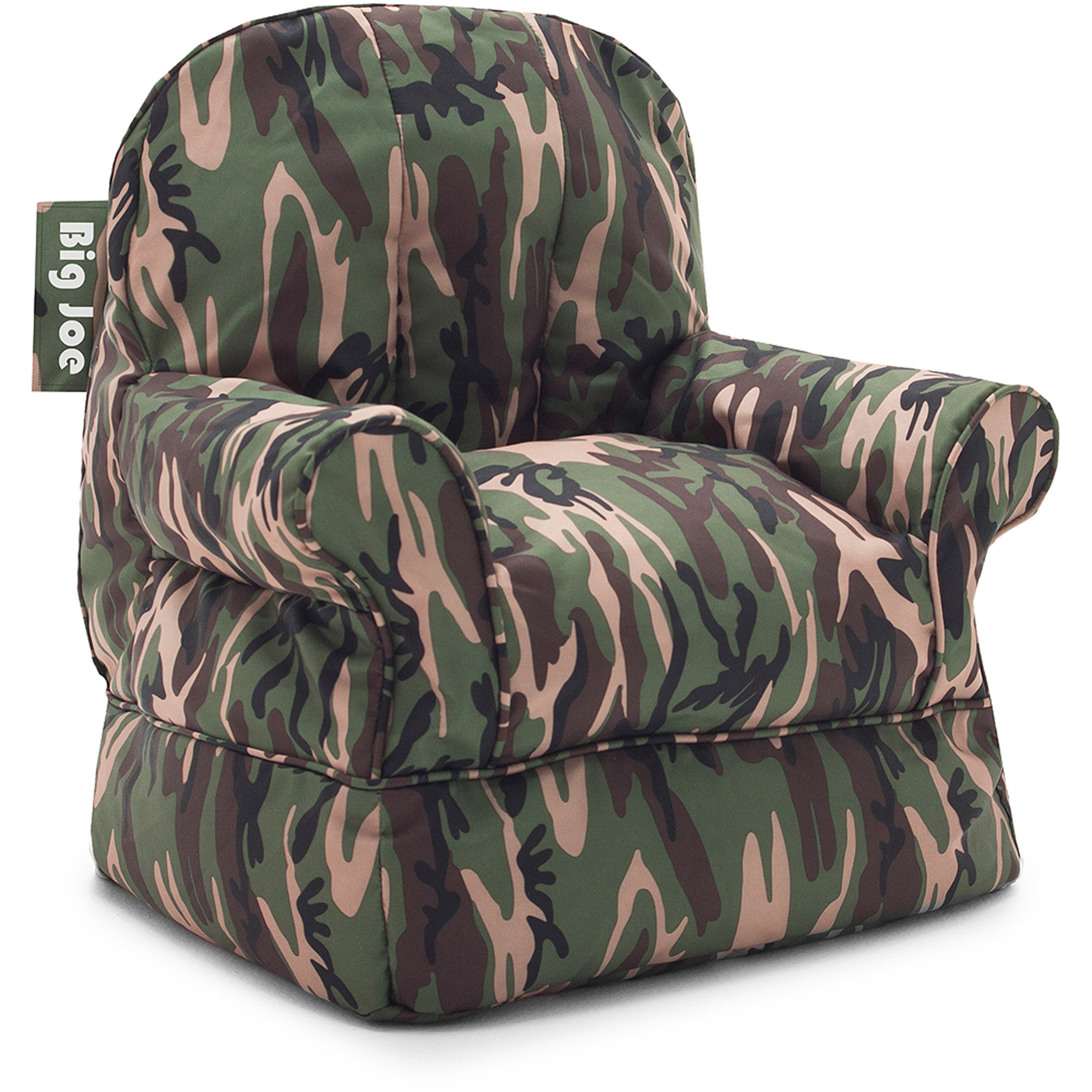 Charmant Big Joe Bubs Bean Bag Chair   Walmart.com