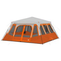 Ozark Trail 14-Person 2 Room Instant Cabin Tent