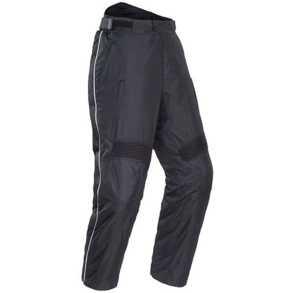 Tourmaster Overpant Textile Pants Black
