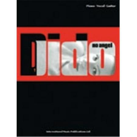 Dido- No Angel - Music Book - image 1 de 1