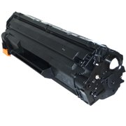 Generic HP CE285A New Black Toner Cartridge - (85A) -Free Shipping Over $50