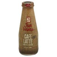 Alpina Foods Juan Valdez  Coffee Drink, 9.5 oz