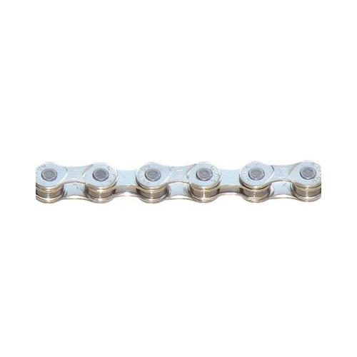 KMC Z8 7/8-Speed 116L Shimano HG Bicycle Chain (Silver)